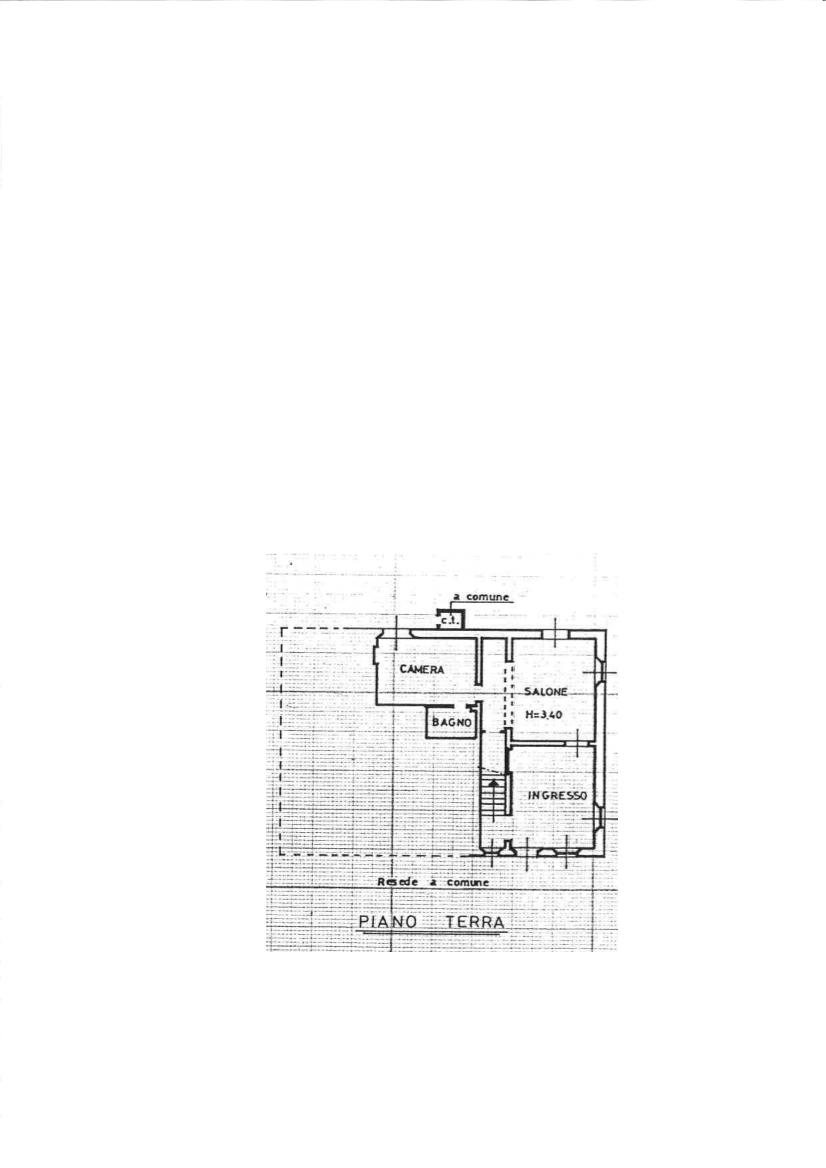 Ground floor farmhouse dx