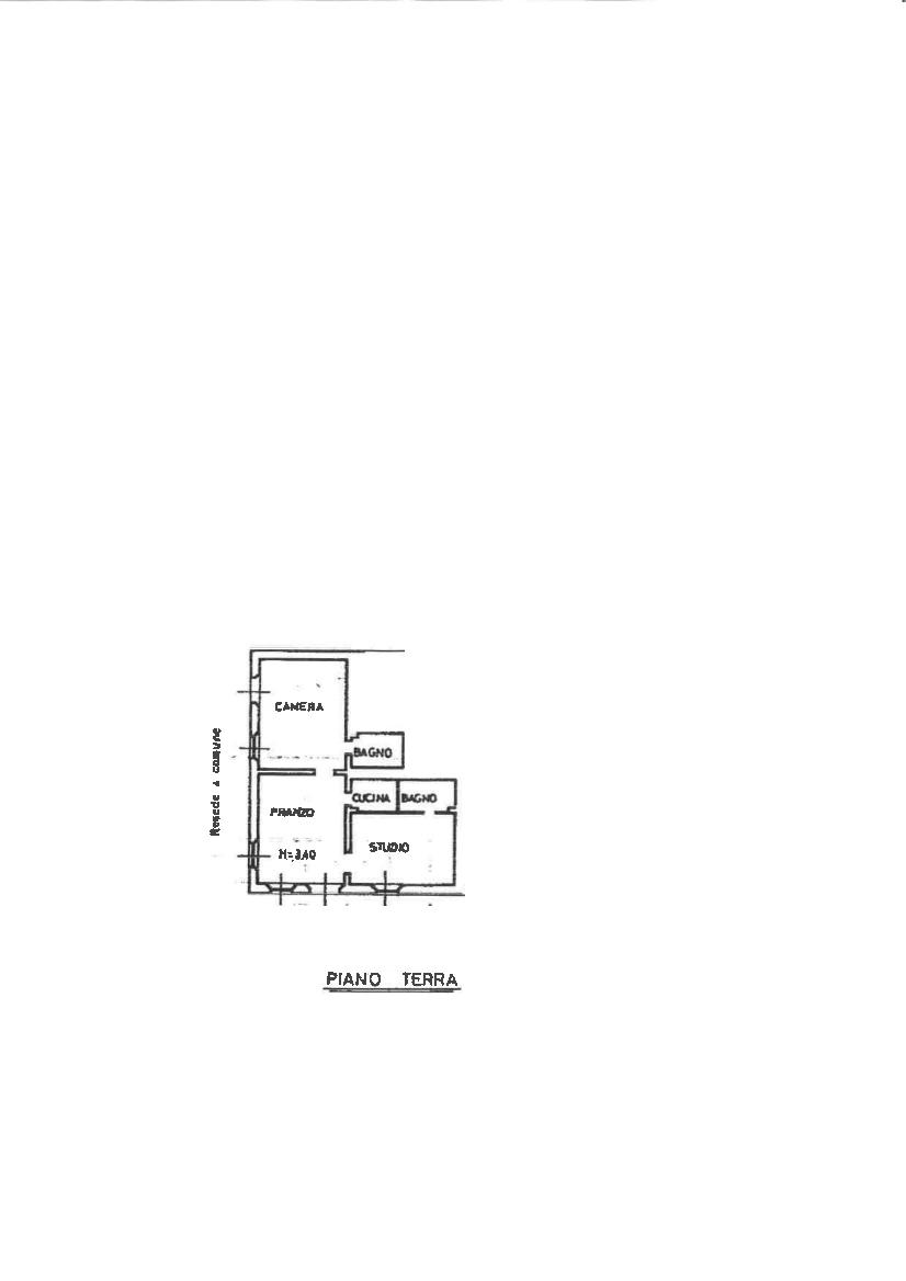 Ground floor farmhouse sx