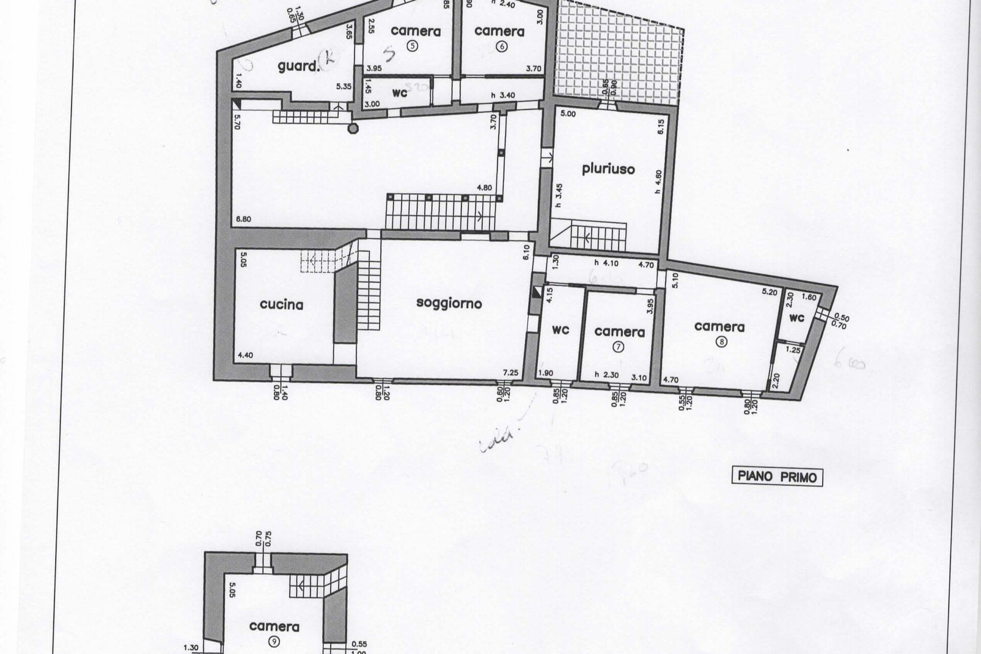 Edificio Principale 1