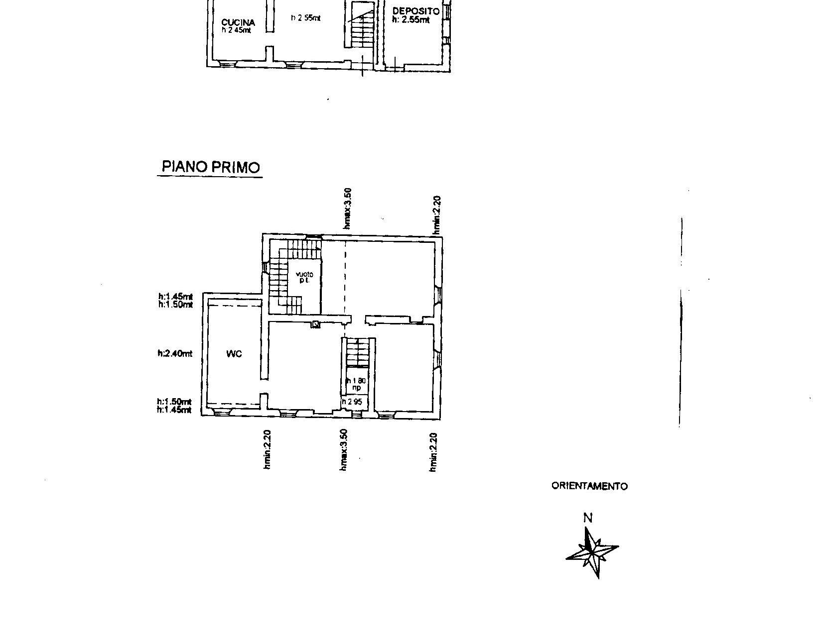Ground+First Floor